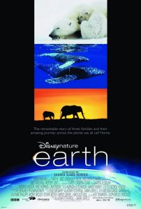 Disney's Earth