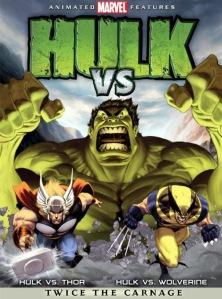 Hulk vs...