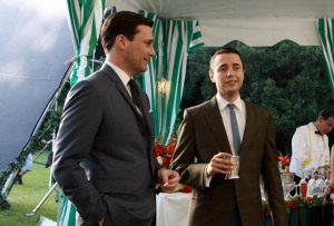 Mad Men Season 3 Episode 3