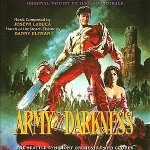 Army of Darkness Score