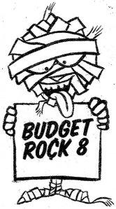 Budget Rock 8