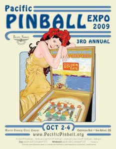 Pacific Pinball Expo