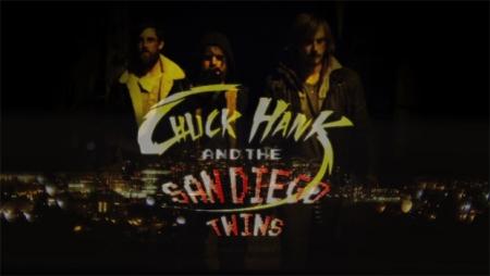 Chuck Hank